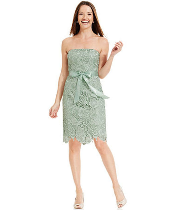 photo of Get the Trend At Any Budget: Mint Green Bridesmaid Dresses