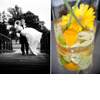 Wedding-detail-shot-bright-yellow-daisies-lemons-limes-in-hurricane-vase-for-reception-table-centerpieces.square
