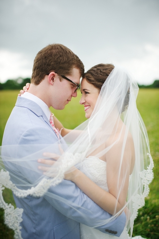 photo of Gettin' Hitched Tennessee Plantation Style