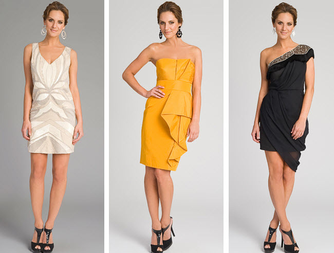 These Fabulous Designer For Your Rehearsal Dinner Or Bridesmaids