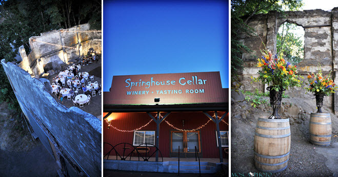 Outdoor-wedding-ceremony-portland-oregon-cliffside-winery-venue-vibrant-high-floral-topiaris.full