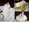 Ivory-three-tier-round-wedding-cake-classic-cute-bird-cake-toppers-bride-groom-ivory-light-pink-low-table-centerpieces.square