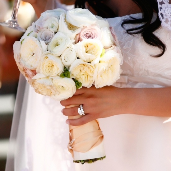 Blissfully Beautiful Bouquet