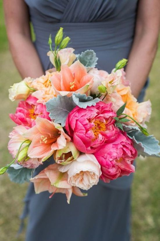 photo of Bridal Bouquet Bliss