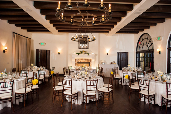 Beautiful and Intimate Reception Venue