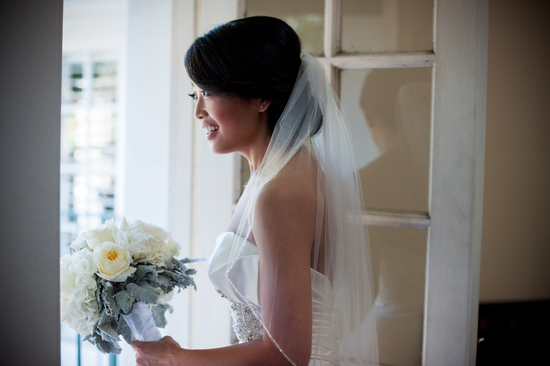 Beautiful Real Bride Style