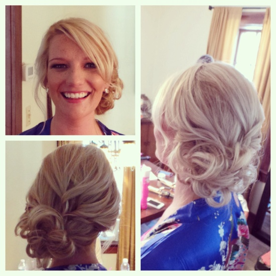 photo of Amore Hair Design