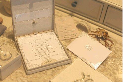 photo of Marshay Invitation Boutique
