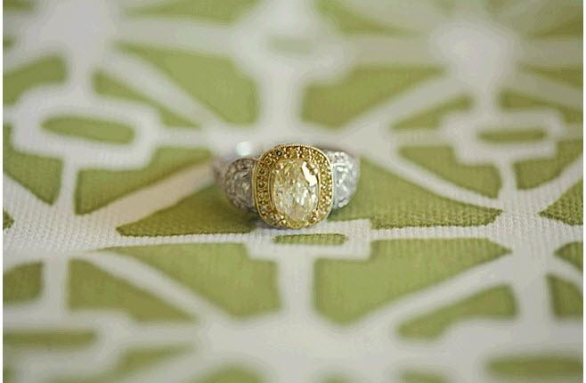 Gold-platinum-diamond-engagement-ring-canary-yellow-diamond-cushion-cut-regal-bridal-jewelry-bling.full