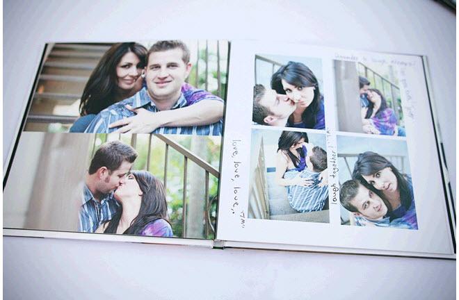 Bride-groom-pre-wedding-photos-guest-book-memories-engagement-wedding-photography.full