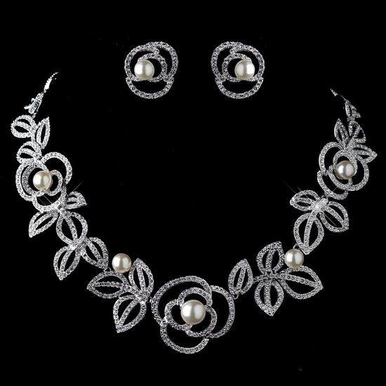 rhodium-diamond-white-pearl-necklace-76013-earrings-76013-rose-jewelry-set-4