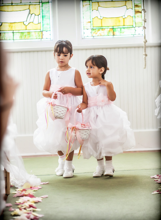 Flower Girl Dresses And Accessories 64