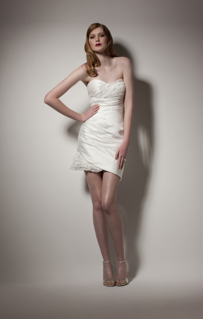 photo of Glamourous Wedding Dresses From Martina Liana!