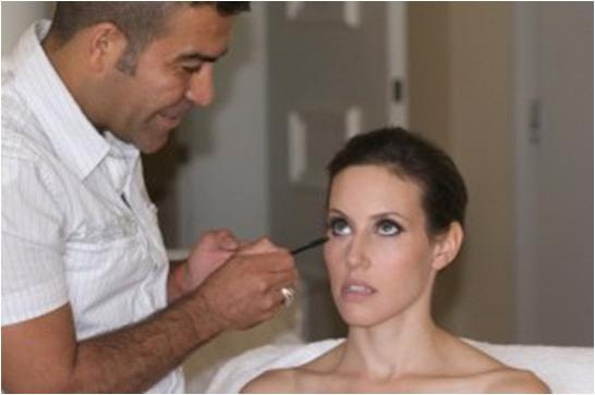 Look picture perfect on your wedding day with these simple makeup tips and tricks