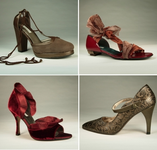 Luxe-charmone-eco-friendly-sustainable-bridal-heels-peep-toe-red-velvet-chic.full