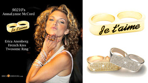 photo of Win This Ring That Celebs Love, And Last Chance To Enter Our Vintage Necklace Giveaway!