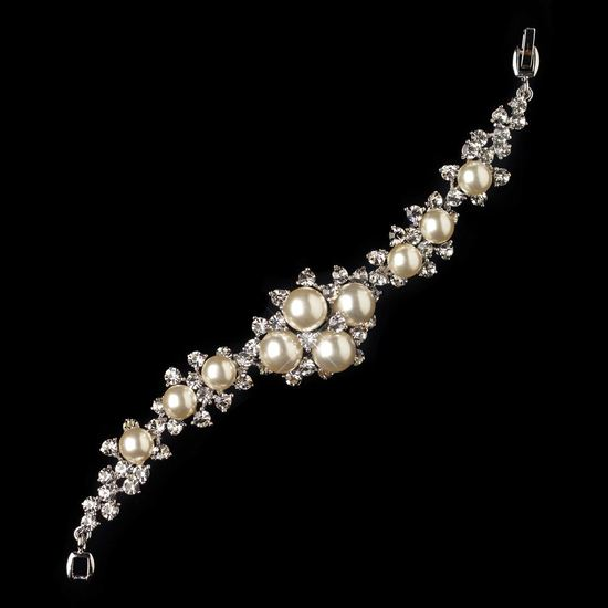 rhodium-diamond-white-pearl-clear-rhinestone-bracelet-175-3