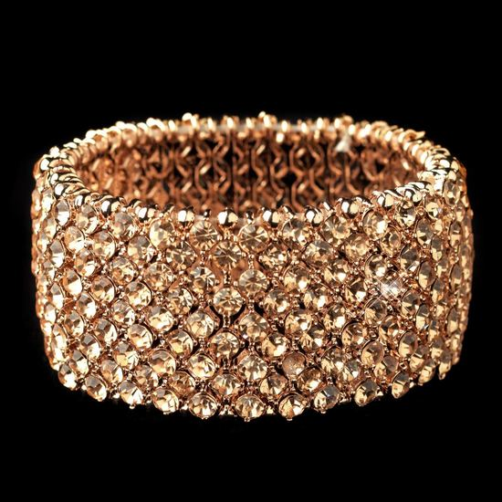rose-gold-stretch-rhinestone-bracelet-1330-3