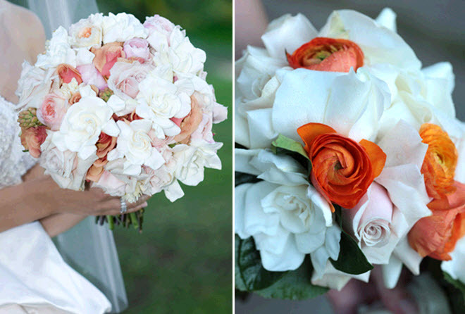 White-coral-peach-romantic-bridal-bouquet-wedding-flowers.full