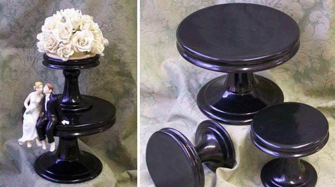 Black-modern-wedding-cake-stand-giveaway.full