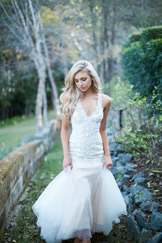 photo of Made With Love: A Unique Bridal Collection