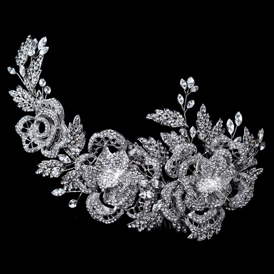 rhodium-clear-rhinestone-floral-rose-side-accented-comb-4