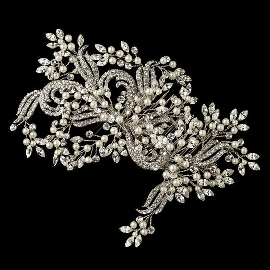 rhodium-ivory-pearl-clear-rhinestone-couture-vine-hair-comb-2993-4