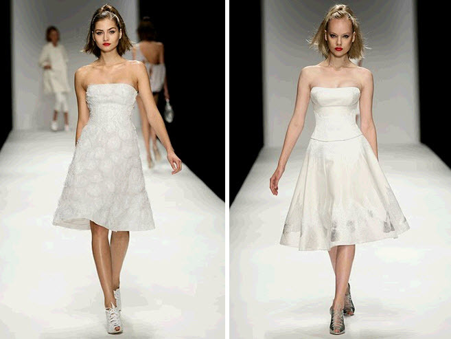 Jasper-conran-short-wedding-reception-wedding-dresses-strapless-knee-length.full