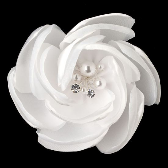 satin-organza-flower-w-pearl-rhinestone-center-hair-clip-105-4