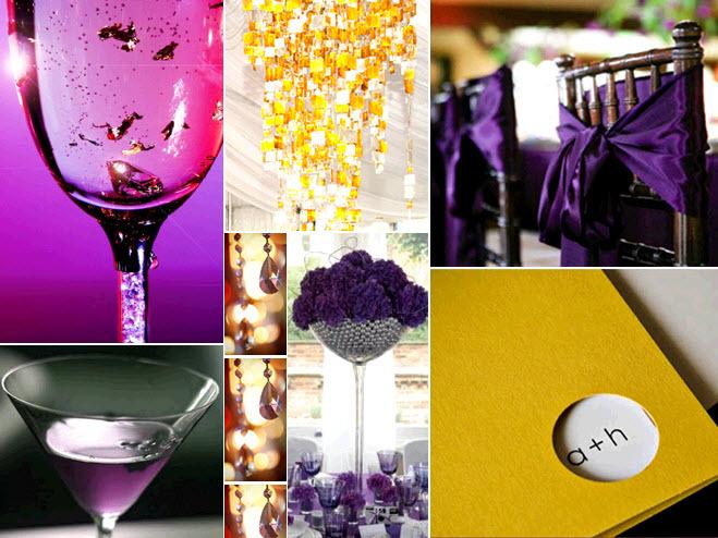 Purple-gold-yellow-wedding-decor-color-palette-details-cocktails-chandeliers.full