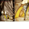 Hot-sky-high-bridal-heels-versace-yellow-rhinestone-encrusted-heels.square
