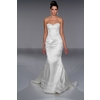 White-satin-with-lace-sweetheart-mermaid-wedding-dress-priscilla-of-boston.square