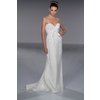 White-lace-sheath-style-sweetheart-neckline-wedding-dress.square