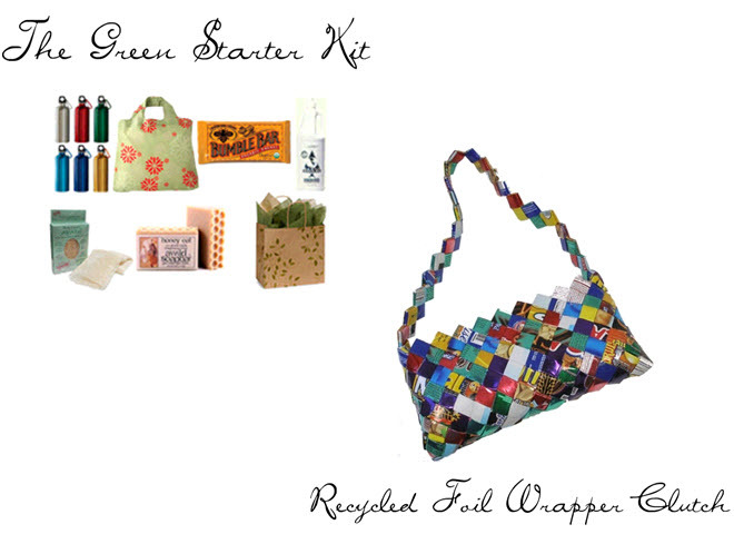 Recycled-eco-friendly-bridesmaids-gift-ideas-the-green-starter-kit-gift-basket-recyled-clutch.full