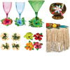 Dress-up-your-beachside-hawaiian-tablescape-with-vibrant-flowers-and-festive-glasses.square