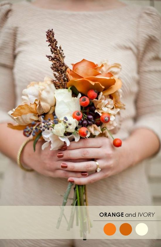 fall wedding 9