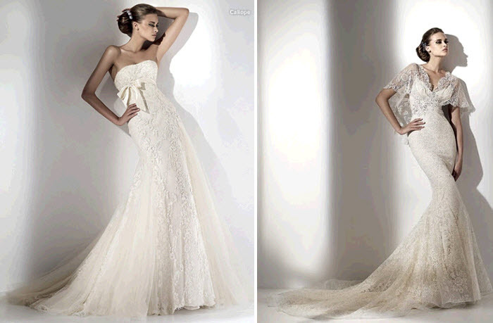 Lace-mermaid-silhouette-elie-saab-wedding-dresses-white-ivory-lace-romantic.full