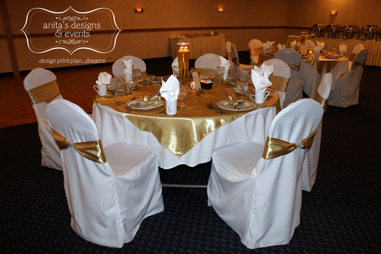 photo of Anita's Designs and Events