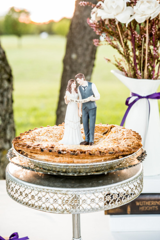 Wedding Cake Topper - Weddingstar Indie Style Couple