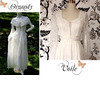 Organdy-and-voile-cotton-wedding-dresses-garden-reception-spring-summer-wedding.square