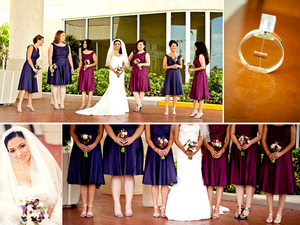 photo of Featured Catholic Wedding: Marisol and Scott