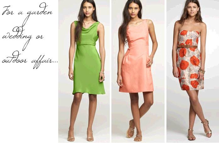 Bright-cheerful-bridesmaids-dresses-green-coral-floral-print-spring-summer-wedding.full