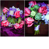 Modern-california-wedding-hot-pink-purple-wedding-flowers-with-green-succulents-earthy.square