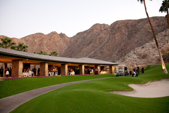 photo of Indian Wells Country Club