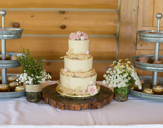 photo of An Intimate Occasion With Personalized Details