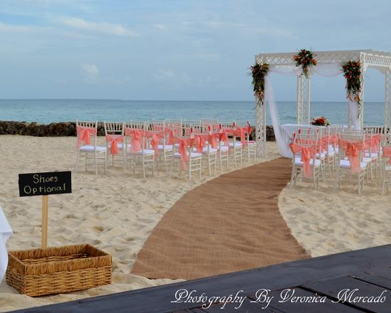 La Romana Wedding at Dominican Republic