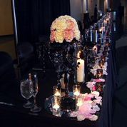Head Table Wedding