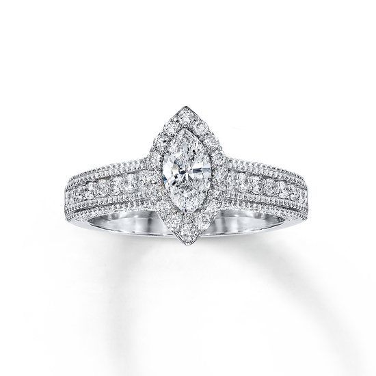 photo of Fall In Love With These Engagement Rings from Jared The Galleria of Jewelry