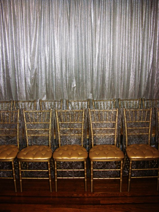Sanctuary Wedding Room