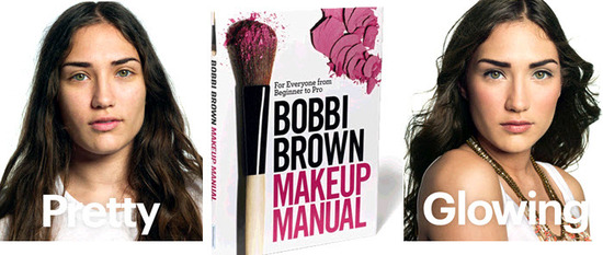 Get fab in 5 minutes with Bobbi Brown's simple makeup tips!